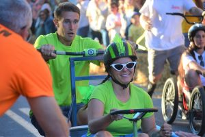 Berlin Bathtub Races Turn 30 Years Old; Deeley Insurance Knocks Off Two-Time Champs