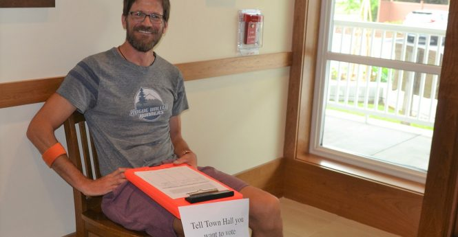 Berlin Resident Starts Petition On Main Street Annexation; 700 Signatures Needed For Referendum