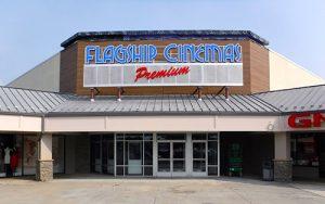 New Cinemas Now Open In West Ocean City