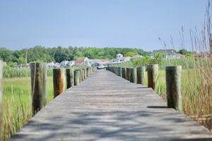 Ocean Pines Moves Ahead With Crabbing Pier Plans