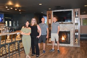 Pines Public House & Eatery Offers New Upscale Dining Spot