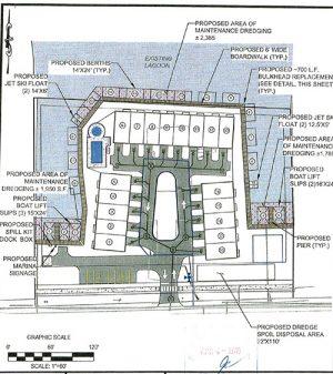 Proposed Marina Outside Fenwick Raises Concerns