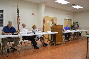 Seven Ocean Pines Candidates Seek Three Open Board Seats