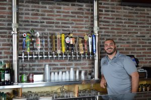 On 4th Taphouse Location In OC, Owner Zev Sibony: 'Once They Are Here, They Will Want To Come Back'