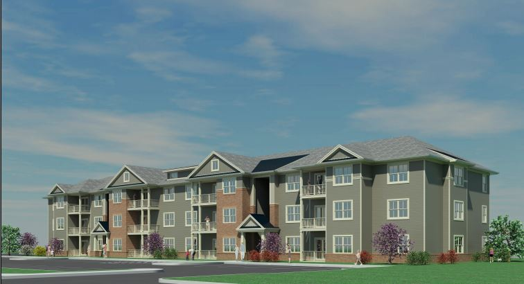 Berlin Apartment Complex Plans Pass Planning Commission In 4-3 Vote