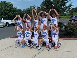 OC Fast Breakers Win Tourney In OT