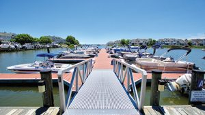 Security Detail To Work Weekends At Ocean Pines Marina