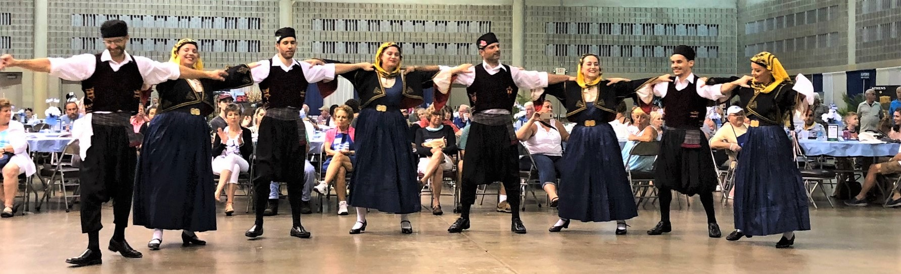 30th Annual Greek Festival Set For Resort This Weekend
