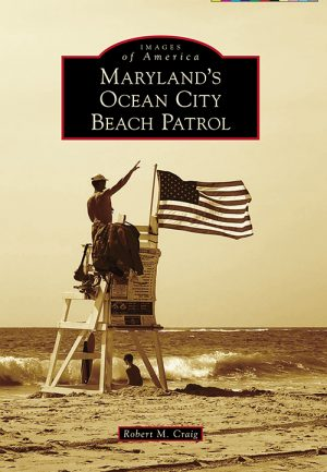Former Captain's Son Publishes Beach Patrol Book