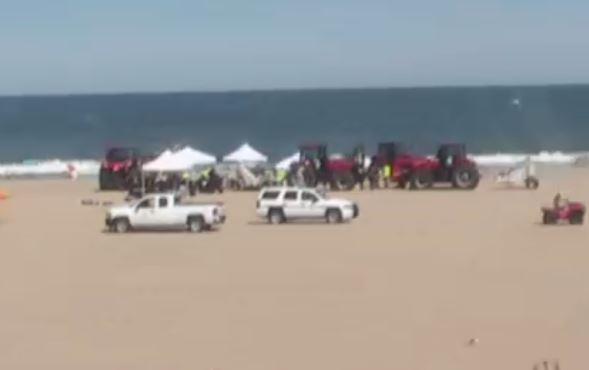 OC Seeks Dismissal Of $1M Civil Suit Over Beach Death