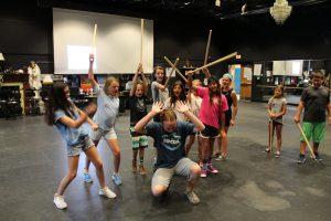 Decatur's Summer Theatre Program Growing, Evolving Each Year