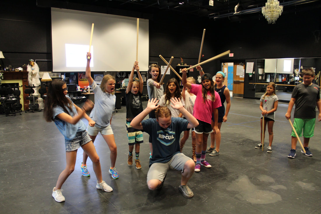 Decatur's Summer Theatre Program Growing, Evolving Each Year
