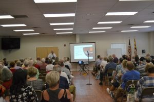 Ocean Pines Annual Meeting Announces Election Results