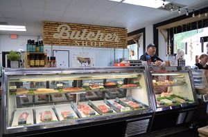 Berlin Meat Market 'Taking It To Another Level'