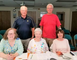 Church's Stephen Ministry Aims To Offer Care, Love