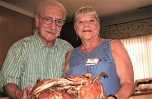 Ocean Pines Boat Club Crab Feast Held At Knights of Columbus