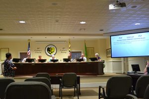 Utility Rate Study Eyed In Berlin