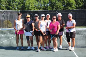 Efforts Underway To Bring Back Former Women's Doubles League
