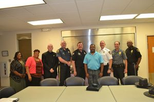 Worcester Agencies Discuss Policing Efforts At Forum