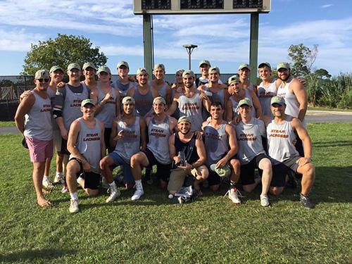 El evento de lacrosse de Ocean City se trasladó a julio de este año;  Cottle, grupo liderado por Pietramala apunta a renovar el OC Lax Fest