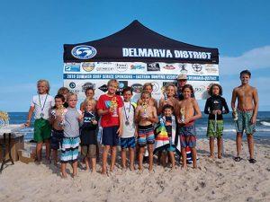 Fourth Delmarva ESA Contest A Big Success