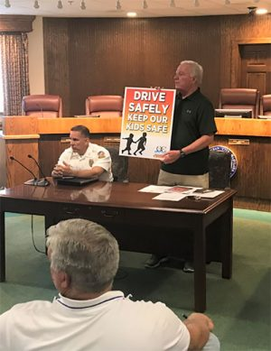 Law Enforcement Eyes 'Zero Tolerance' Policy For Upcoming Motorized Events