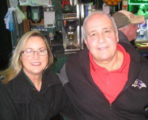 Steve, Dawne Pappas Named Glick Honorees