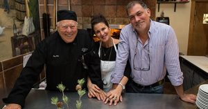 Restaurant Family Featured In Upcoming Food Network Show