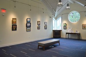 Worcester County Arts Council Partners With Library For Gallery