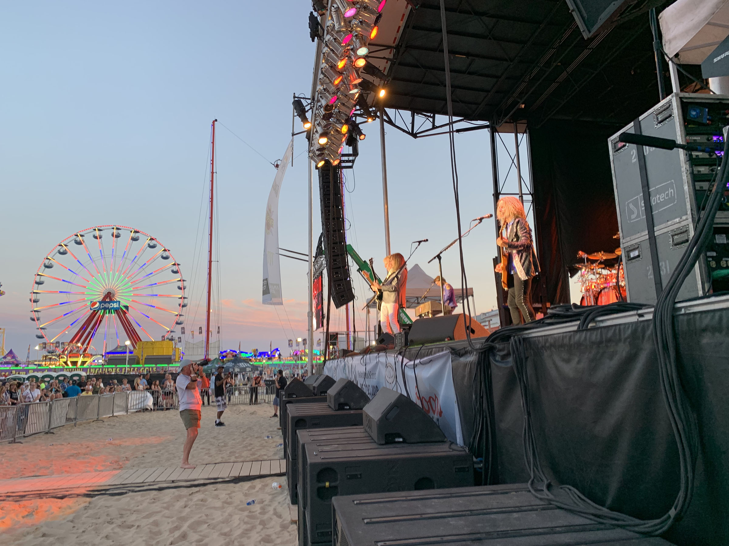 Ocean City Md Events 2020.09 26 2019 Oc S Jellyfish Festival Wants To Return For