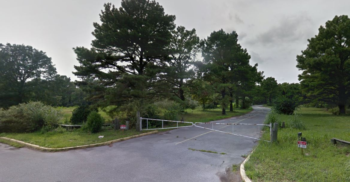 90-Lot Home Community Eyed For Former Pine Shore Golf Property