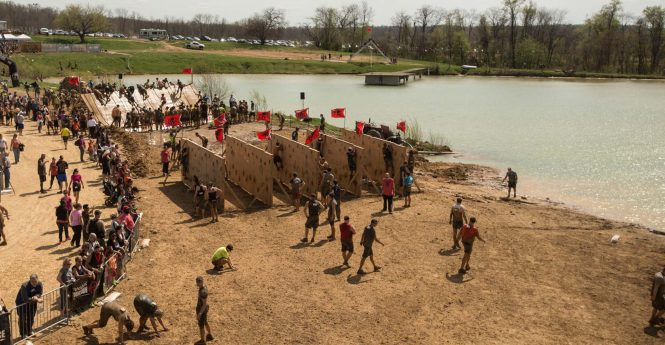 3,000 Participants Expected For Spartan's First Ocean City Obstacle Course Event