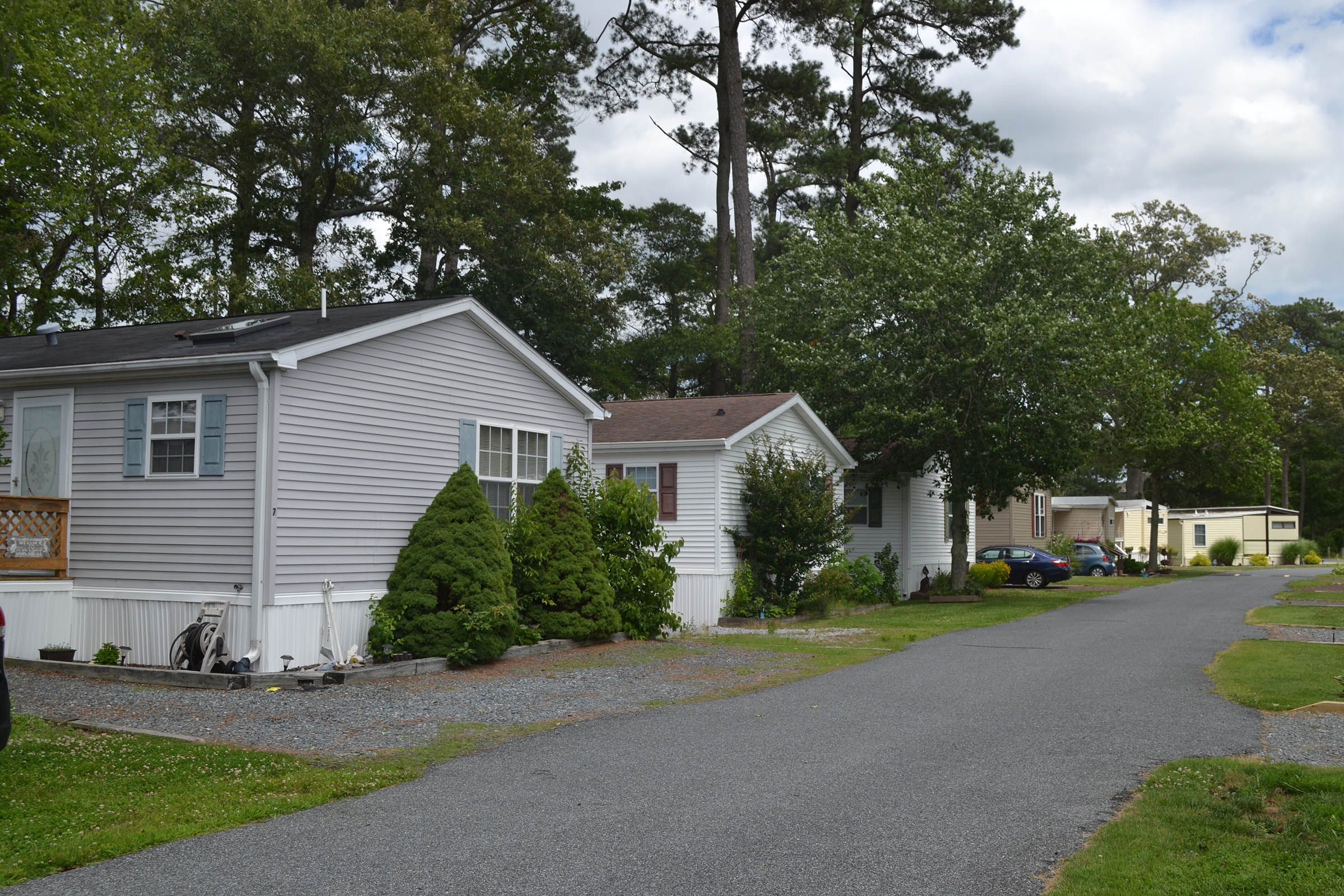09/10/2019 | Planning Comm  Opposes Year-Round Mobile Home
