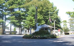 After BZA Rejects Concerns, White Horse Park Residents Headed To Court