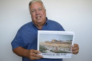 Mann To Release Second Ocean City History Book