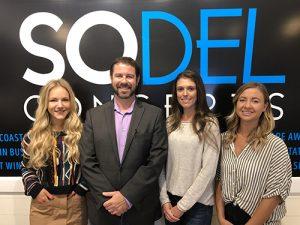 SoDel Wine Contest Winners Recognized
