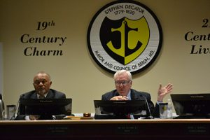 Dealership Annexation Approved In Berlin