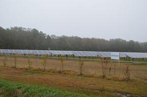 Elder Shares Concerns About Solar On Local Ag Property
