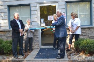'The Anna Foultz Room' Dedicated In Ocean Pines