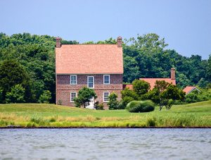 Rackliffe House To Hold Colonial Fair