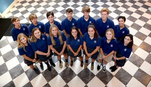 Worcester Prep Students Capture Numerous Honors From College Board