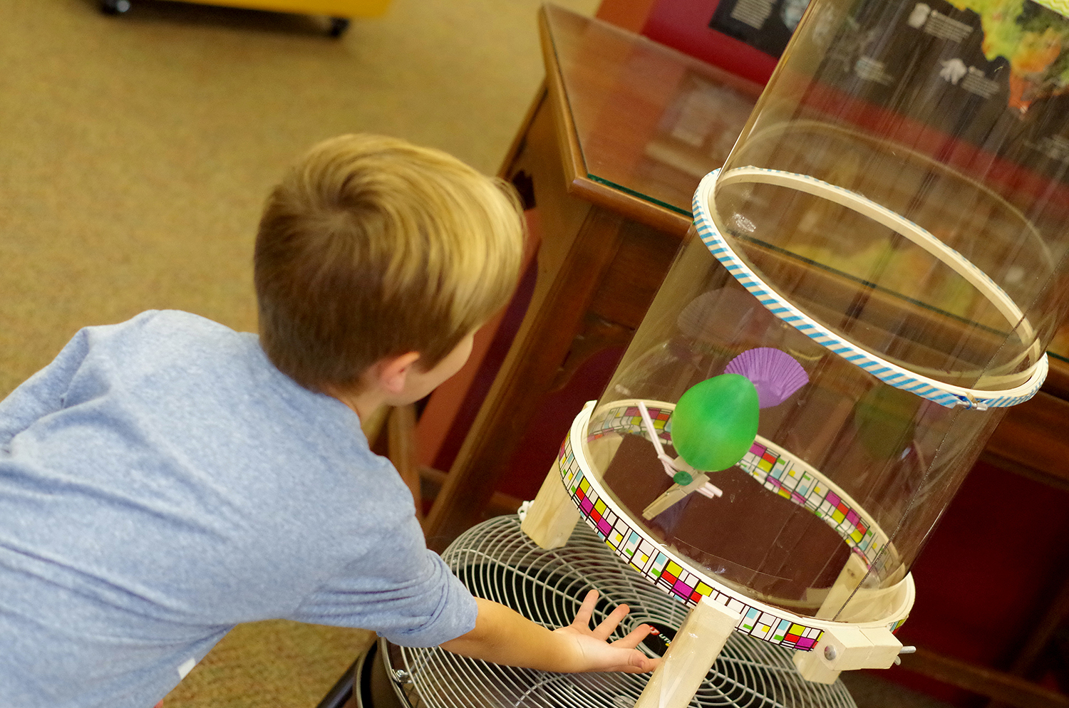 County Libraries To Host STEM Festival Activities Over Next Month