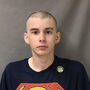 Teen Charged In Salisbury Murder