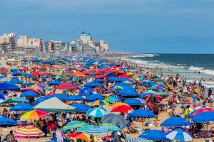 As Part Of Strategic Plan Review, OC Council Talks How Best To Sell Ocean City's Brand