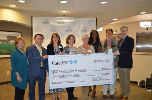 AGH To Use $100K Grant To Expand Diabetes Services