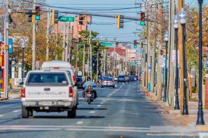 Renovating Baltimore Avenue Remains A Complicated Priority In OC