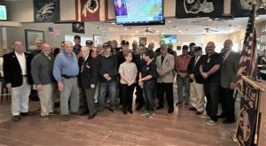 Ocean City Elks Lodge Hosts Remembrance Ceremony