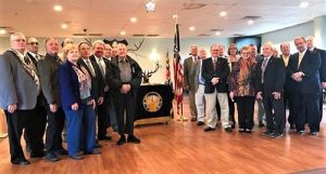 Ocean City Elks Lodge Inducts 23 New Members