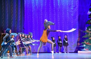 ESBT Will Present Nutcracker Dec. 6-8 In Salisbury