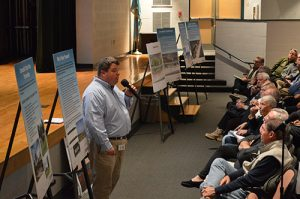 Opponents Air Concerns Over Del. Park Wind Project